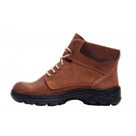 Campo & Jara - Auténticas botas de Trekking artesanales