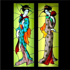 Opal Vidrieras - Vidrieras...