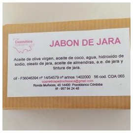 Cosmética Pedroches - Jabón...