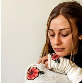 Florens guantes - Conjuntos - Romántico