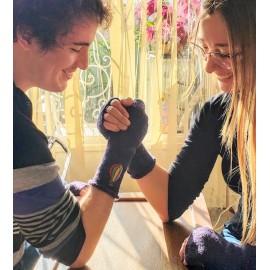 Florens guantes - Colección Nosotros - Tú y yo