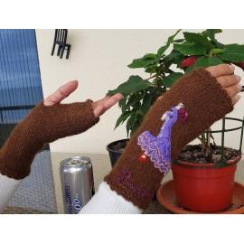 Florens guantes - Colección Pasión Flamenca