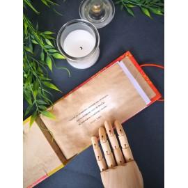 Ouro - Cuaderno 'Kamala'...