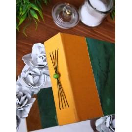 Ouro - Cuaderno 'Hara'...