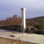 JAGG-obelisco