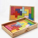 puzle-maguetes
