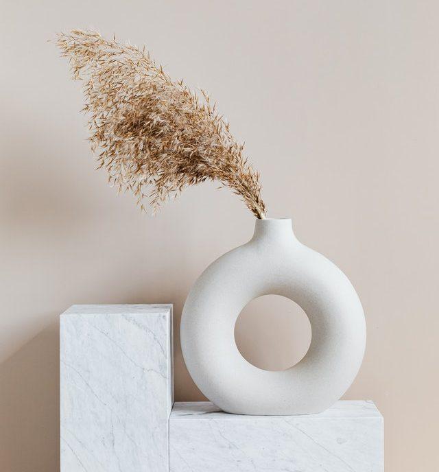 La mejor decoración con cerámica