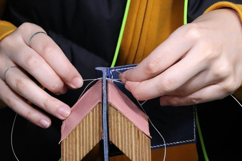 La artesanía del cuero En qué consiste