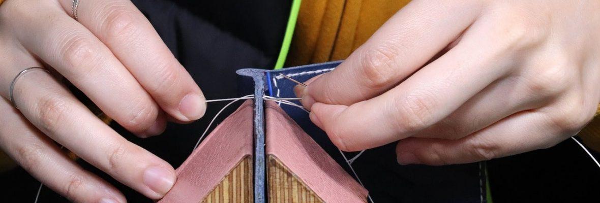 La artesanía del cuero: ¿En qué consiste?