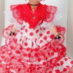 muñecas-flamenca